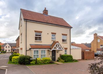 Glen Place, Emsworth PO10. 3 bed semi-detached house for sale
