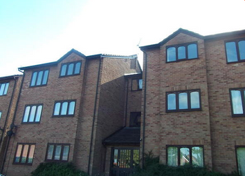 Thumbnail 1 bed flat to rent in Dawes Close, Coventry