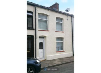 Thumbnail 2 bedroom terraced house to rent in Stanfield Street, Cwm, Ebbw Vale