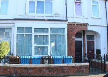 Thumbnail 1 bed flat to rent in Alliance Avenue, Hull