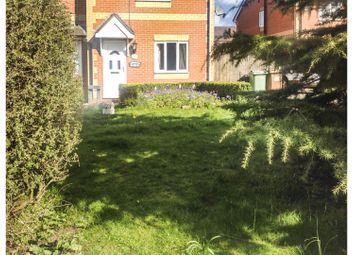 3 bed semi-detached house for sale in Oakthorn Grove, St. Helens WA11