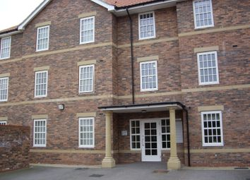 Thumbnail 2 bed flat to rent in Figham Road, Beverley