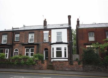 Thumbnail 4 bedroom end terrace house to rent in Worsley Road, Swinton, Manchester
