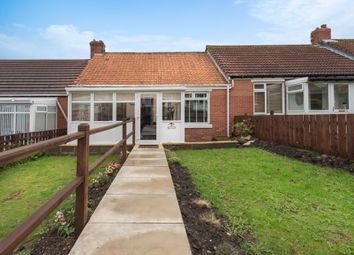 Thumbnail 2 bed bungalow for sale in Grantham Avenue, Seaham