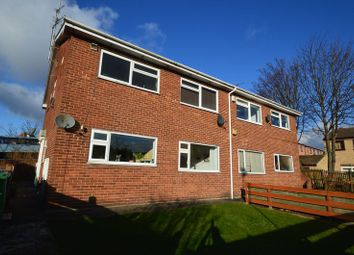 Thumbnail 2 bed maisonette to rent in Gregory Court, Nottingham