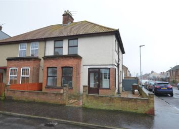Thumbnail 3 bed end terrace house for sale in Hamilton Road, Great Yarmouth