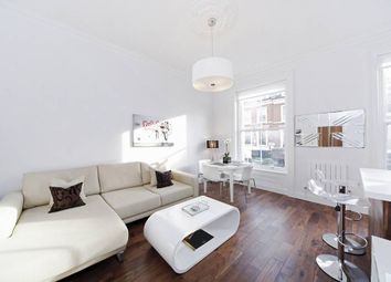 Thumbnail 1 bed flat to rent in Russell Gardens, London