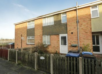 Thumbnail 3 bed terraced house for sale in Norfolk Square, Stirling Way, Ramsgate