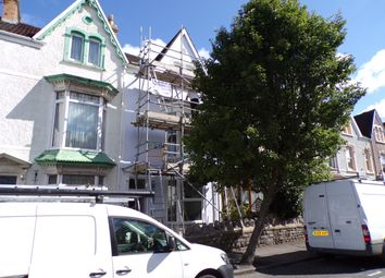 Thumbnail 1 bedroom terraced house to rent in St Helen's Avenue, Swansea