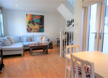 Thumbnail 3 bed end terrace house to rent in Jeypore Road, Wandsworth