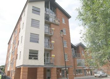 Thumbnail 2 bed flat to rent in Sheepen Place, Colchester, Essex