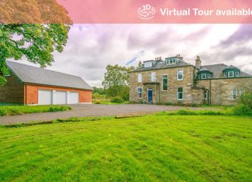 Thumbnail 8 bed property for sale in Westoun House, Westoun, Lanark