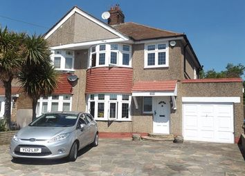 Thumbnail 3 bed semi-detached house for sale in Broad Walk, Blackheath