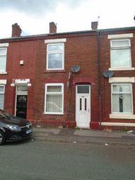 Thumbnail 2 bed terraced house to rent in Marlborough Street, Ashton Under Lyne