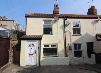 Thumbnail Terraced house for sale in Bells Marsh Road, Gorleston, Great Yarmouth