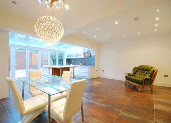 Thumbnail 4 bed terraced house to rent in Redington Gardens, Hampstead