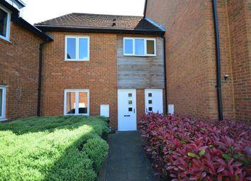 Thumbnail 2 bed flat to rent in Burton Stone Lane, York