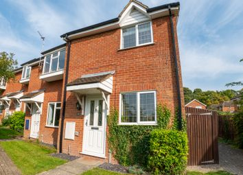 Wendover Heights, Old Tring Road, Wendover, Aylesbury HP22. 3 bed semi-detached house for sale