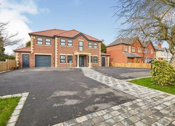 Thumbnail 7 bed detached house for sale in Rykneld Road, Littleover, Derby, Derbyshire