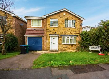 Thumbnail 4 bed detached house for sale in Haworth Grove, Bradford, West Yorkshire