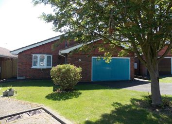 Thumbnail 3 bed detached bungalow to rent in Penshurst Close, New Barn, Longfield