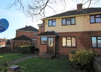 Thumbnail 4 bedroom property to rent in Upper Weybourne Lane, Farnham