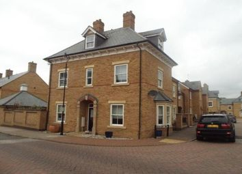 Thumbnail 5 bed property to rent in Dickens Boulevard, Stotfold, Hitchin