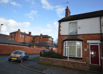 Thumbnail 3 bed semi-detached house to rent in Yates Street, Crewe, Cheshire