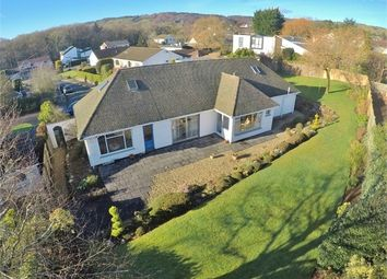 Thumbnail 4 bed detached house for sale in Millwood, Lisvane, Cardiff