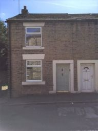 Thumbnail 2 bed terraced house to rent in Milltown, Glossop
