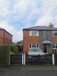 2 bed maisonette for sale in Meltham Avenue, Withington, Manchester, Greater Manchester M20