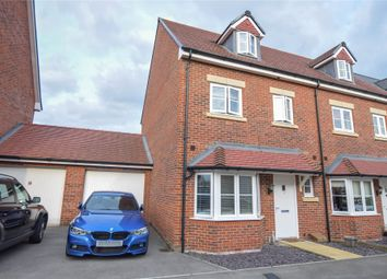 4 bed semi-detached house for sale in Crane Road, Bracknell, Berkshire RG12