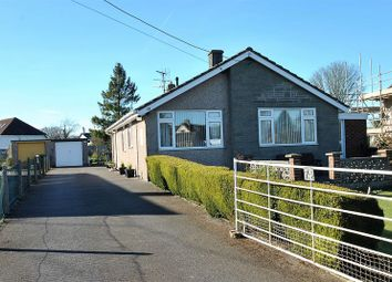 Thumbnail 3 bedroom detached house for sale in Coverham Road, Berry Hill, Coleford