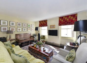 Thumbnail 3 bed flat to rent in Coptic Street, Bloomsbury
