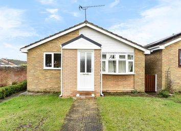 Thumbnail 2 bed detached bungalow for sale in Edgeworth Drive, Carterton