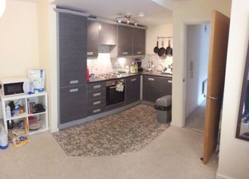 Thumbnail 2 bedroom flat to rent in Linen Quarter, Hulme, 2 Bed Flat To Let, Manchester