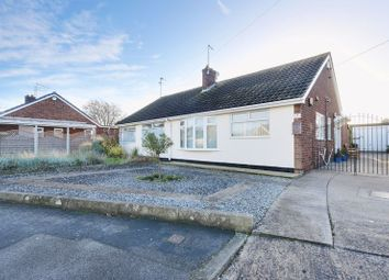 Thumbnail 1 bed bungalow for sale in Lexington Drive, Hull