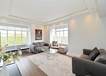 Thumbnail 3 bed flat to rent in Rossmore Court, Park Road, Marylebone