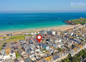 Thumbnail 1 bed flat for sale in Rough Seas, Clodgy View, St. Ives, Cornwall