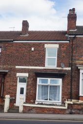 Thumbnail 3 bed terraced house for sale in Wellgate, Rotherham