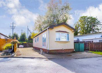 Thumbnail 2 bedroom property for sale in Riverside Park, Scours Lane, Tilehurst, Reading