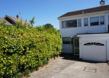 Thumbnail 3 bed semi-detached house for sale in Palace Close, St. Saviour, Jersey