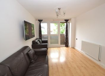 Thumbnail 1 bed flat to rent in Gibson Road, London