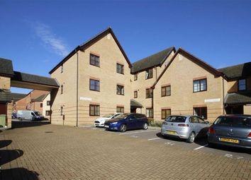 Thumbnail 2 bedroom flat for sale in Miserden Crescent, Westcroft, Milton Keynes, Bucks