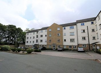 Thumbnail 2 bed flat for sale in Lodge Road, Thackley, Bradford, West Yorkshire
