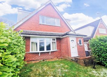 Thumbnail 3 bed detached house to rent in Quarry Close, Werrington, Stoke-On-Trent