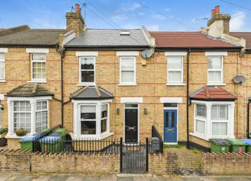 3 bed terraced house for sale in Reventlow Road, Eltham SE9