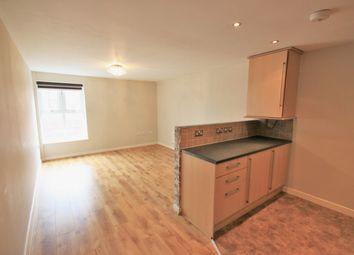Thumbnail 2 bedroom flat for sale in Woodford Street, Pemberton, Wigan