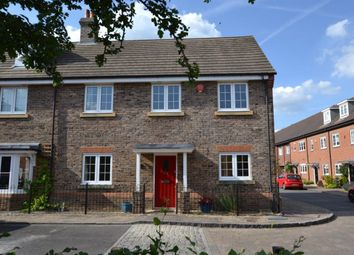 Thumbnail 4 bed property to rent in Sovereign Place, Wallingford