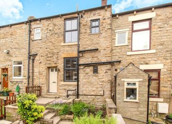 Thumbnail 2 bed terraced house for sale in St. Andrews Court, Hadfield, Glossop